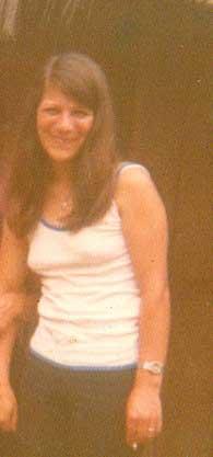 Esther Gimenez primera empleada administrativa