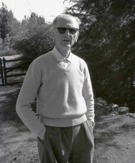 Helmut Cabjolsky padre