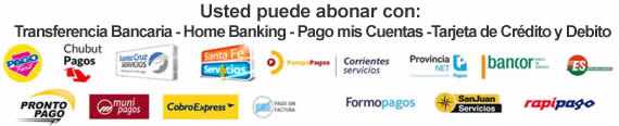 Factura Online La Cumbrecita